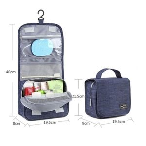 independent Bags - NWT travel hanging personal care case cosmetics